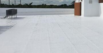 Kansas City Flat Roof Company