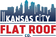 kansas city flat roofing company